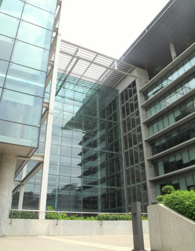 Grameen Phone HQ