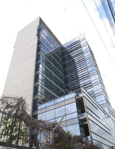 Arham Tower